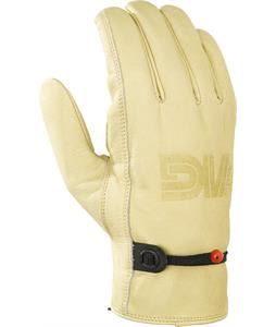 Analog Roper Gloves Tan
