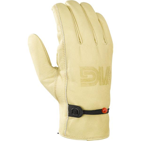 Analog Roper Gloves