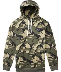 Analog Rover Hoodie Drunk Camo