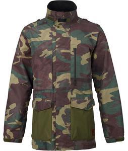 Analog Rover Snowboard Jacket
