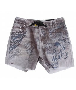 Analog Skool Dayz Boardshorts