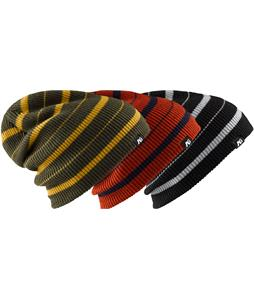 Analog Slouch 3 Pack Beanie Multi