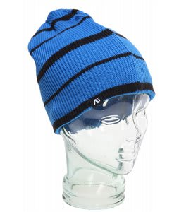 Analog Slouch Beanie Blue