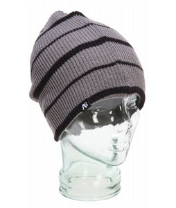 Analog Slouch Beanie Grey