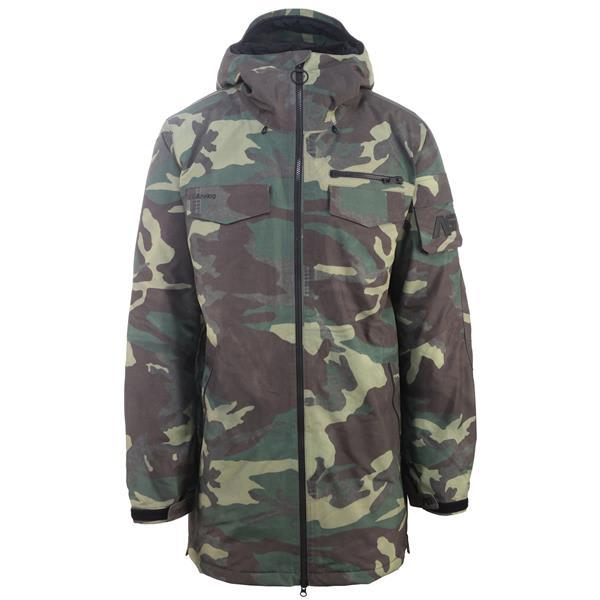Analog Snowblind Trench Gore-Tex Snowboard Jacket