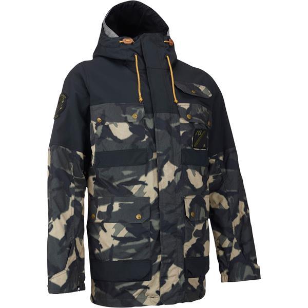 Analog Solitary Snowboard Jacket