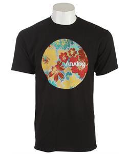 Analog Soto Circle T-Shirt
