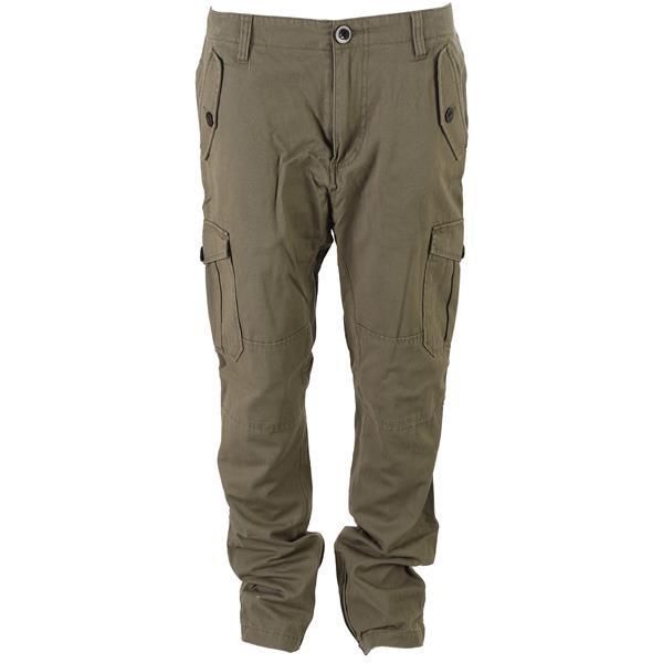 Analog Squadron Cargo Pants
