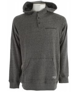 Analog Storm Hoodie Heather Slub