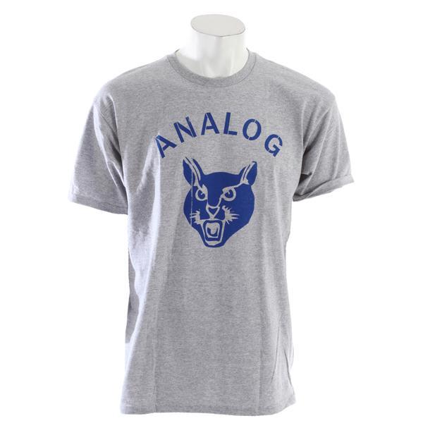 Analog Stray Cat T-Shirt