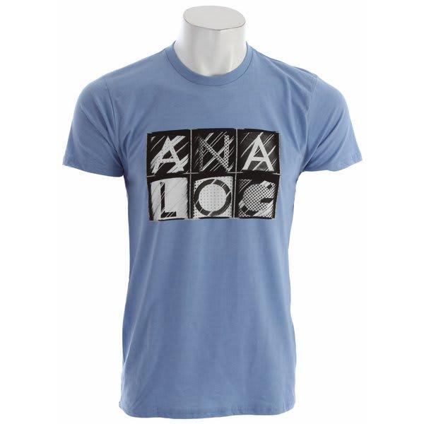Analog T-Square T-Shirt