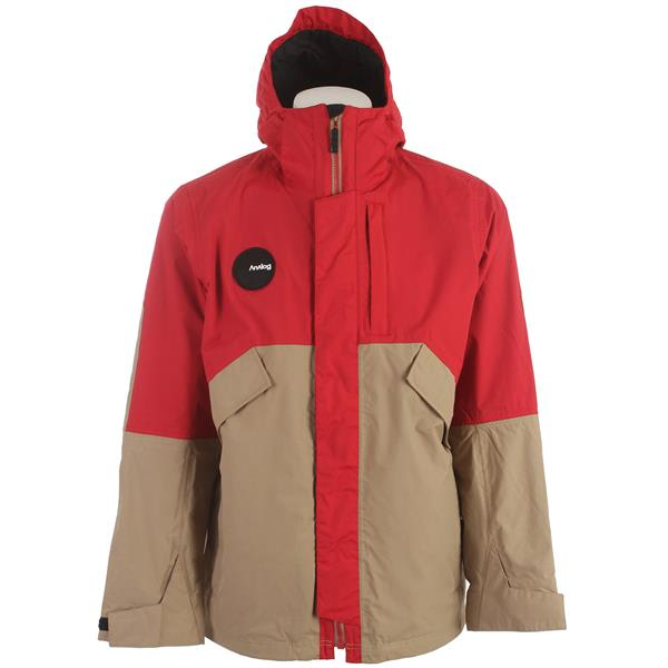 Analog Torrent Snowboard Jacket