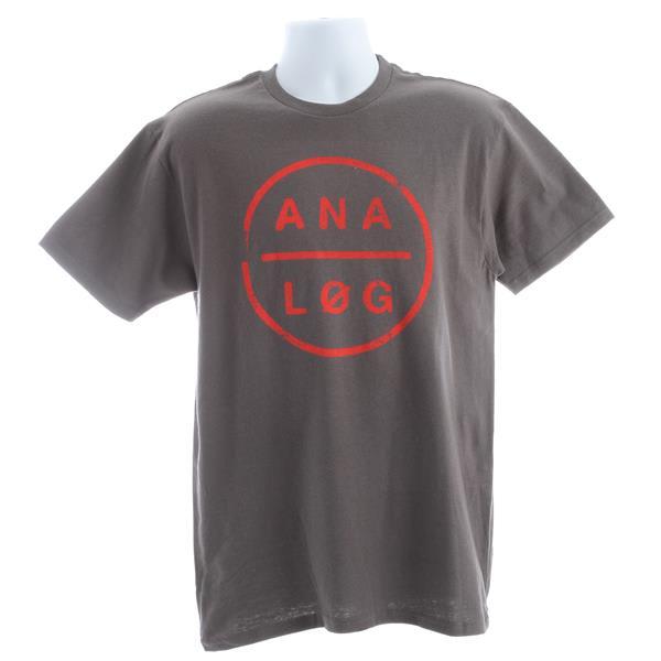 Analog Tough Pill Basic T-Shirt