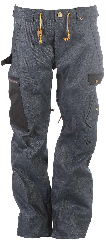 Analog Upland Snowboard Pants
