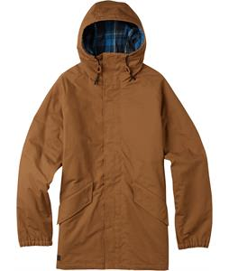 Analog Vantage Snowboard Jacket