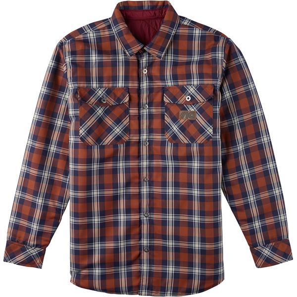 Analog Variant Flannel
