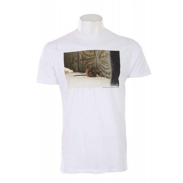 Analog Verges Pla T-Shirt