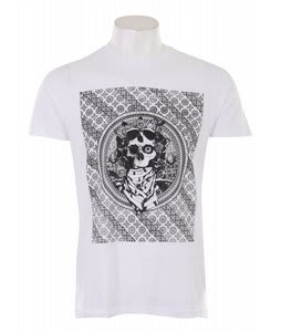 Analog Voodoo Fitted T-Shirt