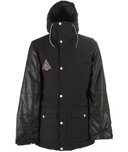 Analog Witness Down Snowboard Jacket