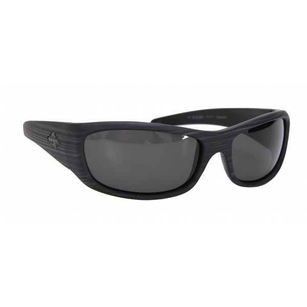 Anarchy Blacken Sunglasses