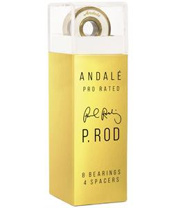 Andale P. Rod's Pen Box Skateboard Bearings