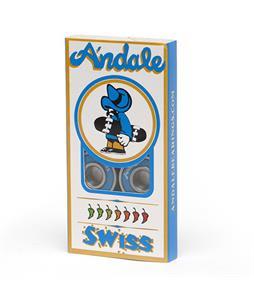 Andale Swiss Skateboard Bearings