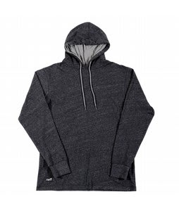 Neff Andre Hoodie Black