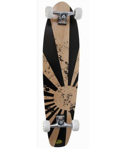 Anex Black Sun Longboard
