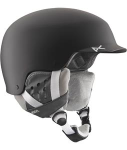 Anon Aera Snow Helmet Black