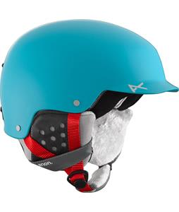Anon Aera Snow Helmet Blue