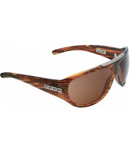Anon Amos Sunglasses Tortoise/Brown Polarized Lens