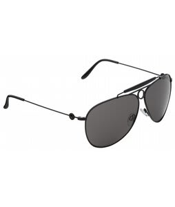 Anon Associate Sunglasses Black/Grey Lens