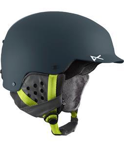 Anon Blitz Snow Helmet Zip