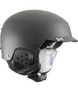 Anon Blitz Snow Helmet Black