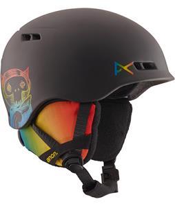 Anon Burner Snow Helmet