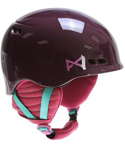 Anon Burner Snow Helmet Marathon