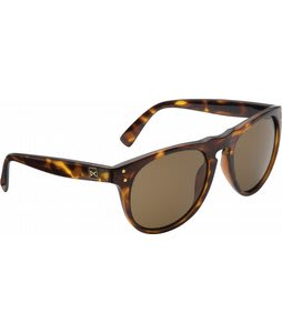 Anon Burnout Sunglasses Tortoise/Brown Tortoise/Brown Lens