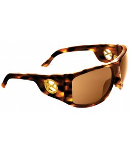 Anon Comrade Sunglasses Tortoise/Brown Lens