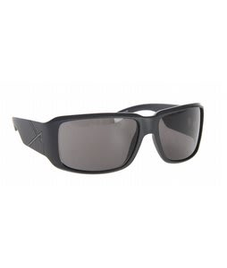 Anon Contender Sunglasses Blackout/Grey Lens