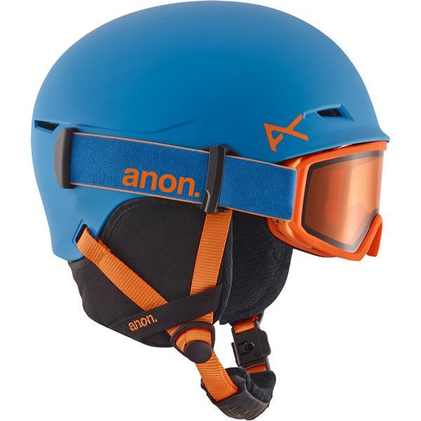 Anon Define Snow Helmet