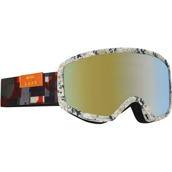 Anon Deringer MFI Second Goggles