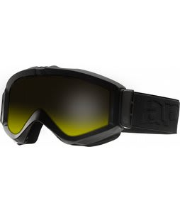 Anon Figment Goggles Jj Pro/Yellow Gradient Lens