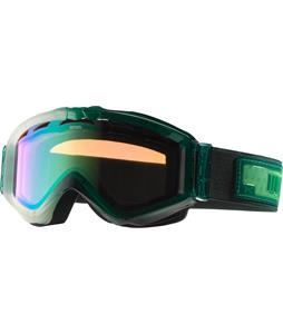 Anon Figment Painted Goggles Green Frost Lens