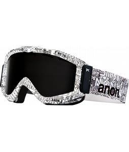 Anon Figment Printed Goggles