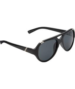 Anon Fletch Sunglasses Black/Grey Lens