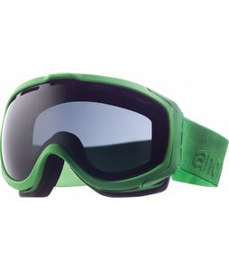 Anon Hawkeye Painted Goggles Green/Dark Smoke Lens