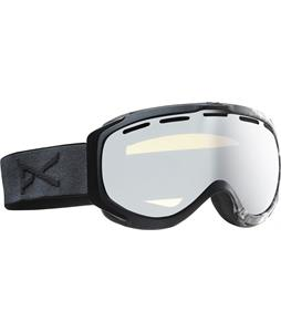 Anon Hawkeye Goggles Stagg/Silver Solex Lens