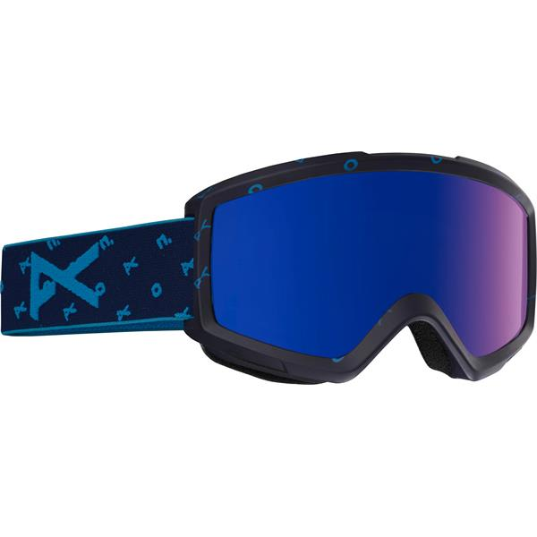Anon Helix 2.0 Second Goggles