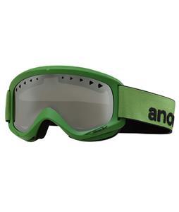 Anon Helix Goggles Green/Smoke Lens
