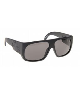 Anon Hombre Sunglasses Blackout/Grey Lens